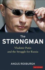 PutinStrongman